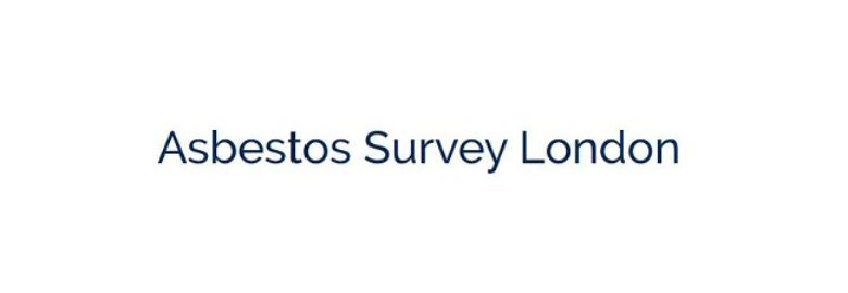 Asbestos Surveys London