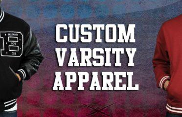 Custom Varsity Apparel
