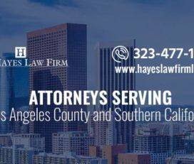 The Hayes Law Firm, APC