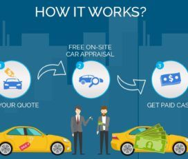 Cash for Cars in North Bay Shore NY