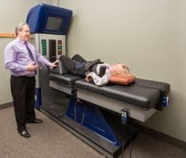 Spennetta Family Care Chiropractic