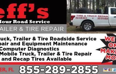 Jeff's Tire and Truck Repair