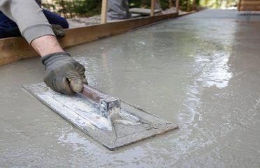 Tulsa Area Concreter Services