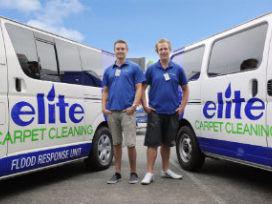 Elite Carpet Cleaning