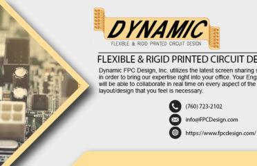 Dynamic FPC Design, Inc | Flex Circuit Design