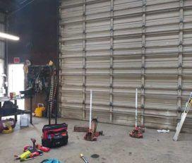 Garage Door Repair Canton