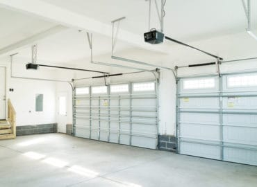 Silver Fox garage Door Repair And Installation