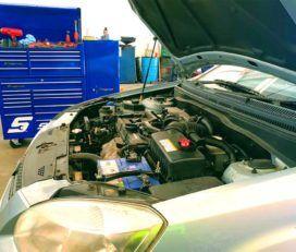 The Car Doctor – Car Repair Services