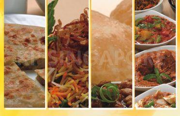 Best north Indian restaurant