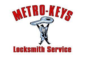 Metro-Keys Locksmith Service