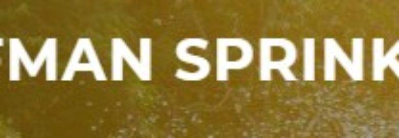 Huffman Sprinklers