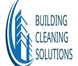 Soluciones de limpieza de edificios inc