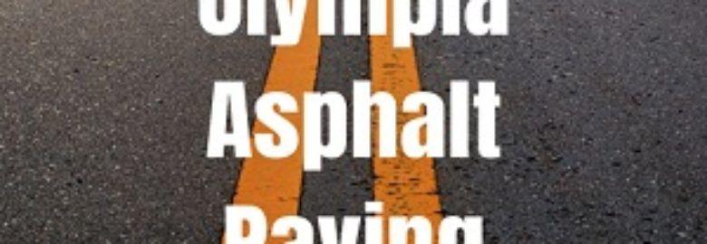 Olympia Asphalt Paving