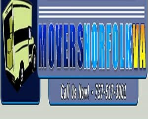 Movers Norfolk