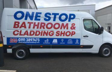 One Stop Bathroom & Cladding Shop Ltd