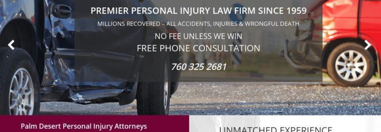Car Crash Attorneys