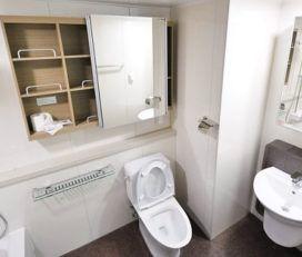Honolulu bathroom Remodeling