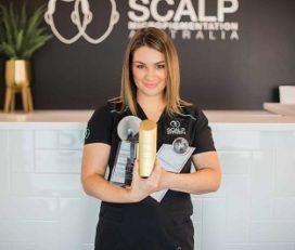 Scalp Micropigmentation Australia