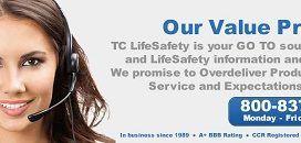 TC LifeSafety