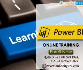 Power BI training   Learn Power BI Course   OnlineITGuru