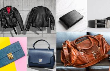 True Trident Leather