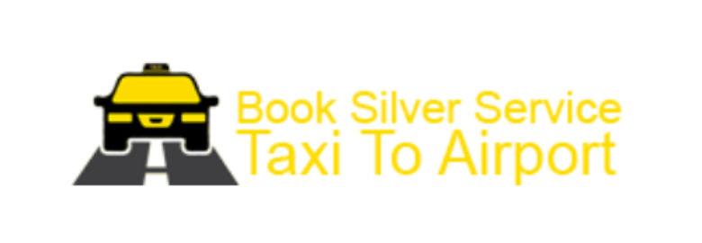 Taxi di servizio d'argento per l'aeroporto di Melbourne