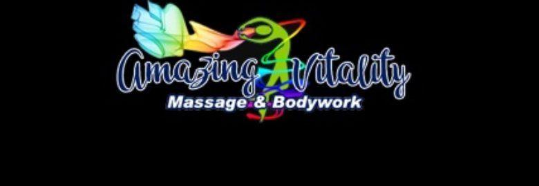 Amazing Vitality Massage