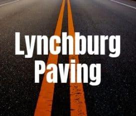 Lynchburg Paving