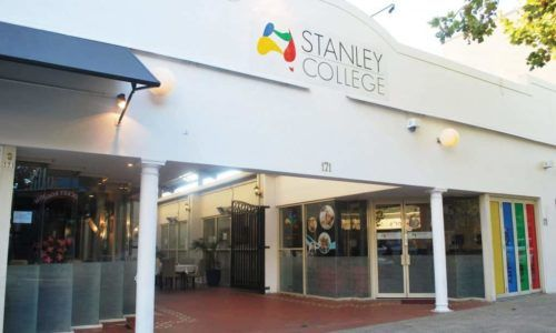 Had a great experience at stanley