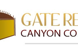 Gate Repair Canyon Country