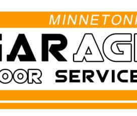 Garage Door Repair Minnetonka