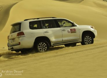 Arabian Desert Tours & Safari LLC