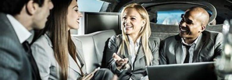 Peace Limousine & Car Service