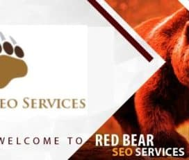 Red Bear Seo Services – Local Small Business Seo Services Canada