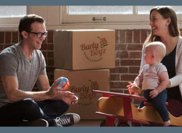 Burly Boyz Moving and Storage