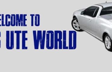 Blueys Ute World