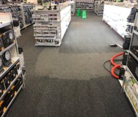 Get Fresh Carpet Cleaning