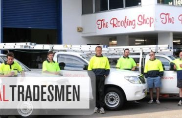 The Roofing Professionals – Eastside