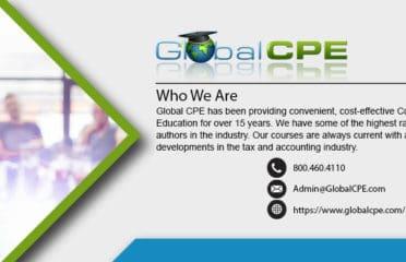 GLOBAL CPE