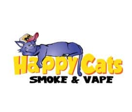 Happy Cats Smoke and Vape