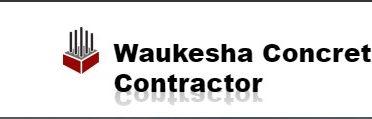 Waukesha Concrete Contractor