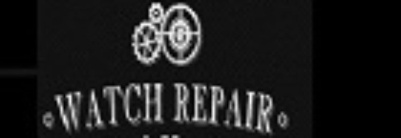 Watch Repair Manhattan