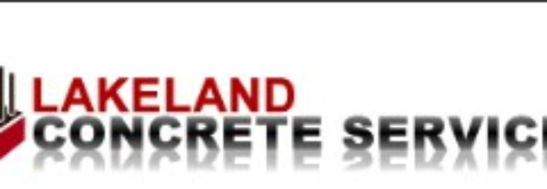 Lakeland Concrete Services