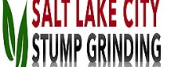 Salt Lake City Stump Grinding