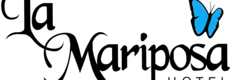 Hotel la Mariposa, Manuel Antonio Costa Rica