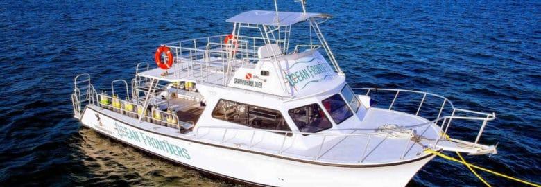 Ocean Frontiers Dive Shop