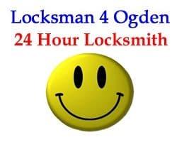 LOCKSMAN 4 OGDEN