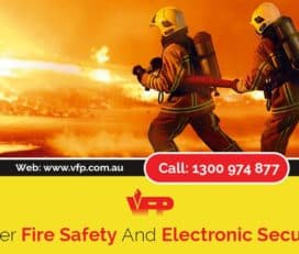 Victorian Fire Protection Pty Ltd