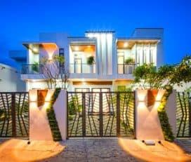 Dat Thu Design & Construction