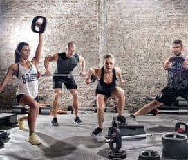 Pledge To Fitness Bellaire